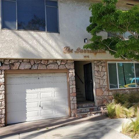 1415 E Appleton Street #4, Long Beach, CA 90802 - MLS#: PW21097535