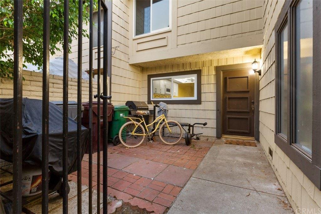 Photo of 2518 Unit-D N Tustin Avenue, Santa Ana, CA 92705 (MLS # PW21152535)