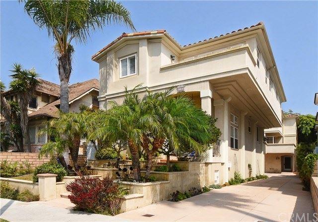306 N Catalina Avenue #B, Redondo Beach, CA 90277 - MLS#: SB20193535
