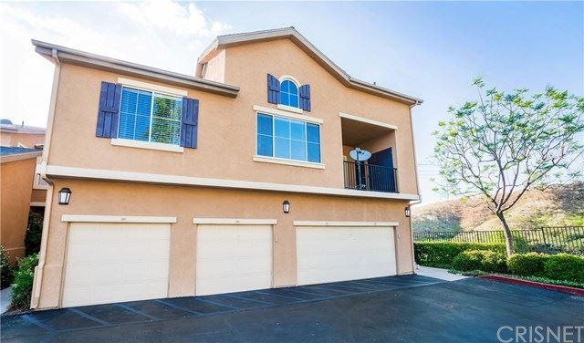 20000 Plum Canyon Road #522, Santa Clarita, CA 91350 - #: SR20229535
