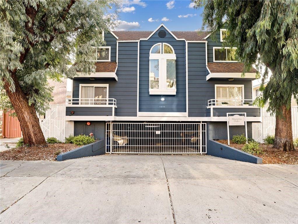 4511 Murietta Avenue #12, Sherman Oaks, CA 91423 - MLS#: SR21188535