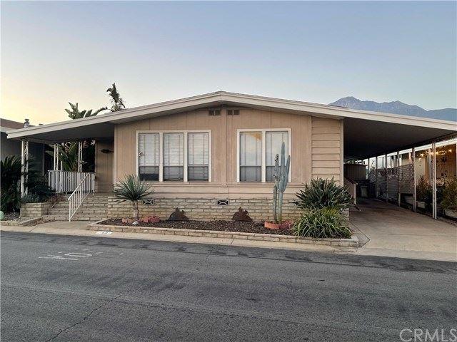10210 Baseline Road #48, Rancho Cucamonga, CA 91701 - MLS#: SW21086535