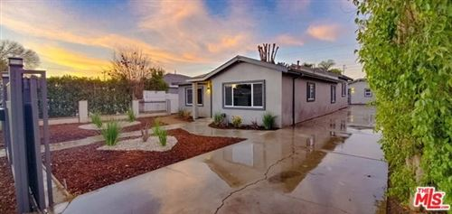 Photo of 22021 CANTLAY Street, Canoga Park, CA 91303 (MLS # 20547536)
