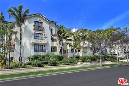 Photo of 261 S REEVES Drive #102, Beverly Hills, CA 90212 (MLS # 20561536)