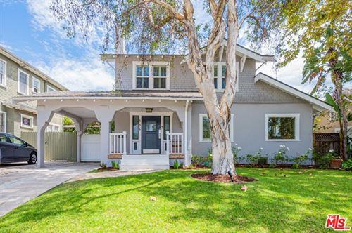 Photo of 536 N Gower Street, Los Angeles, CA 90004 (MLS # 20620536)