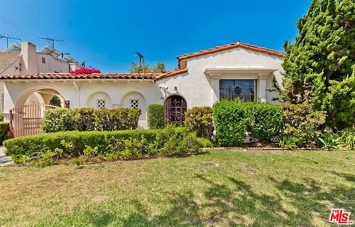 Photo of 357 S Crescent Drive, Beverly Hills, CA 90212 (MLS # 20630536)