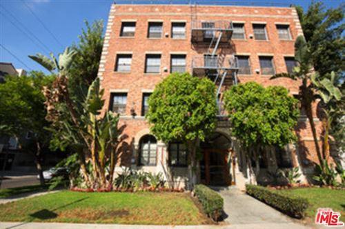 Photo of 361 S DETROIT Street #301, Los Angeles, CA 90036 (MLS # 20659536)