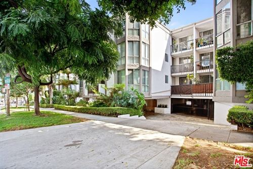 Photo of 8530 Holloway Drive #202, West Hollywood, CA 90069 (MLS # 21675536)