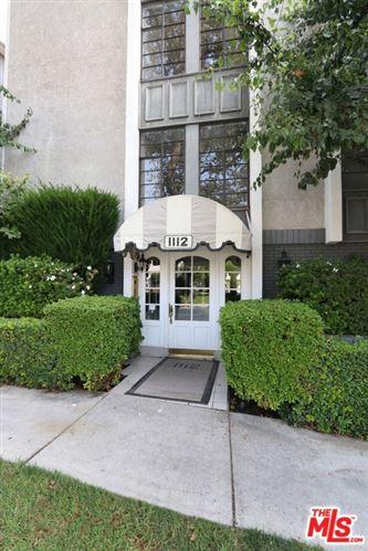 Photo of 1112 S Bedford Drive #303, Los Angeles, CA 90035 (MLS # 21682536)