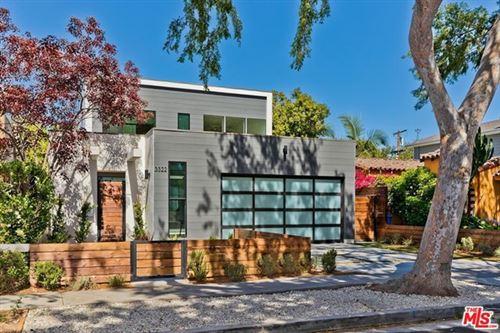 Photo of 3322 Fay Avenue, Culver City, CA 90232 (MLS # 21749536)
