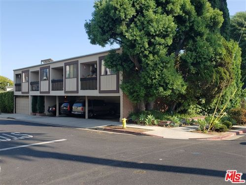 Photo of 660 N Doheny Drive, West Hollywood, CA 90069 (MLS # 21787536)
