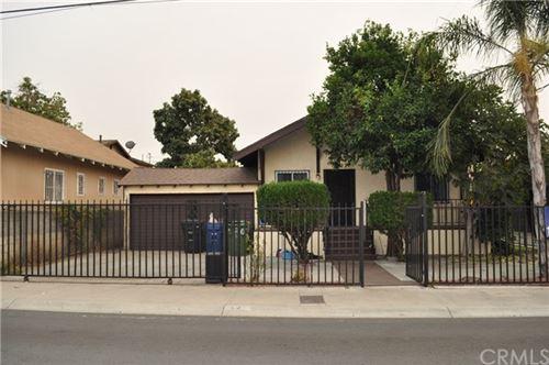 Photo of 5322 Marmion Way, Highland Park, CA 90042 (MLS # CV20061536)