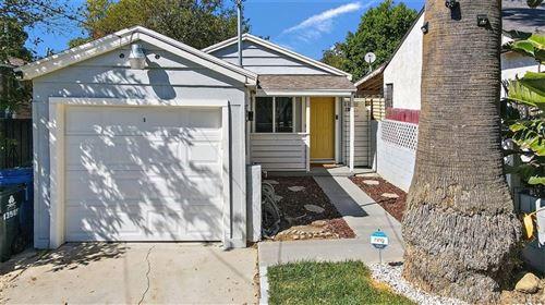 Photo of 13965 Hubbard Street, Sylmar, CA 91342 (MLS # CV21230536)