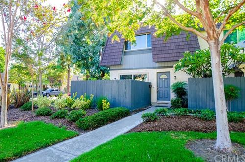 Photo of 2869 E Jackson Avenue #A, Anaheim, CA 92806 (MLS # IG20161536)