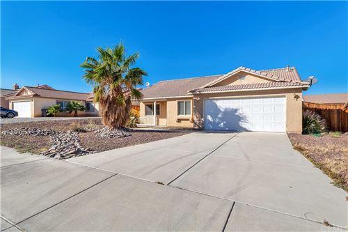 Photo of 71572 Sunflower Drive, 29 Palms, CA 92277 (MLS # JT21233536)