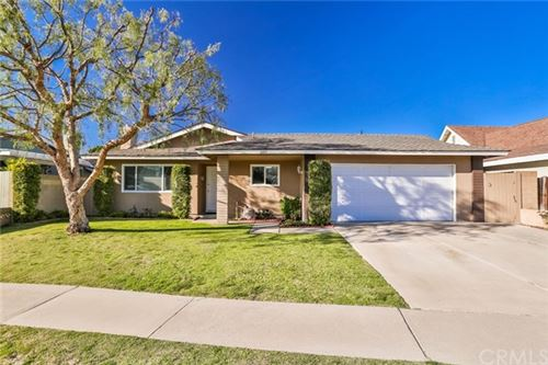 Photo of 6421 Camille Drive, Huntington Beach, CA 92647 (MLS # OC20031536)