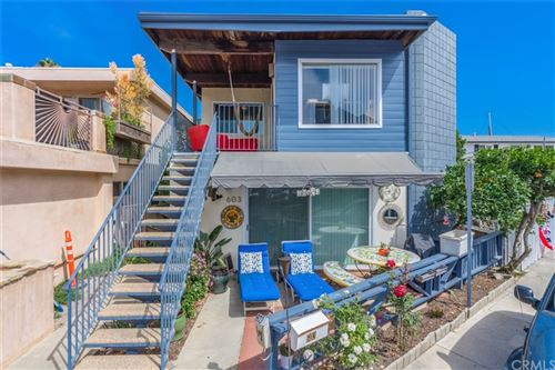 Photo of 603 Clubhouse Avenue, Newport Beach, CA 92663 (MLS # OC21000536)