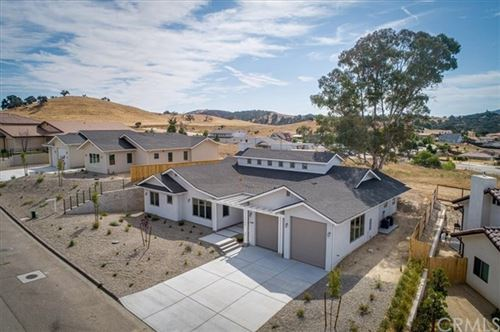Photo of 3480 Lakeside Village Drive, Paso Robles, CA 93446 (MLS # PI20078536)