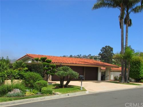 Photo of 1413 Via Davalos, Palos Verdes Estates, CA 90274 (MLS # PV21028536)