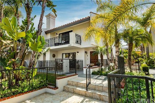 Photo of 1301 S Catalina Avenue #E, Redondo Beach, CA 90277 (MLS # PV21097536)