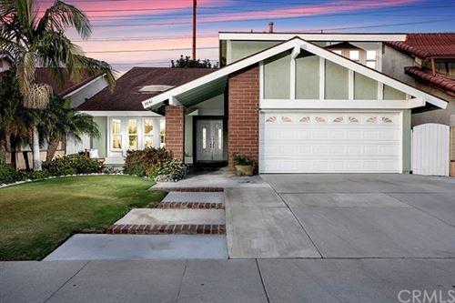 Photo of 5041 Sharon Drive, La Palma, CA 90623 (MLS # PW20261536)