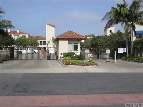 Photo of 3213 Moritz Drive #38, Huntington Beach, CA 92649 (MLS # PW21073536)
