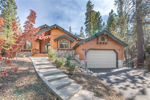 Photo of 42787 Meadow Hill Place, Big Bear, CA 92315 (MLS # PW21218536)