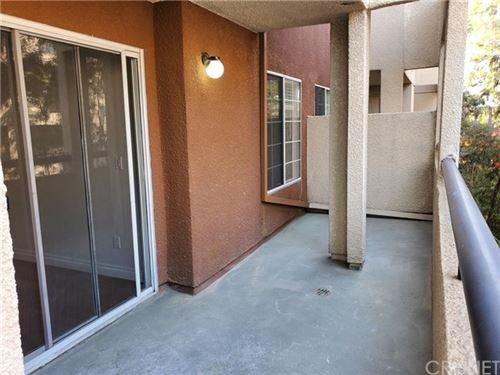 Tiny photo for 21520 Burbank Boulevard #121, Woodland Hills, CA 91367 (MLS # SR20181536)