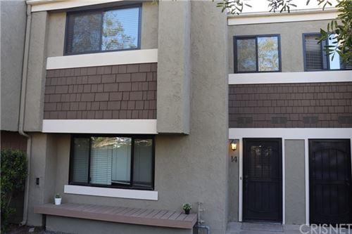 Tiny photo for 14 Sand Dollar Court #7, Newport Beach, CA 92663 (MLS # SR21072536)