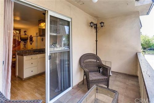 Tiny photo for 711 Orange Grove Avenue #9, Glendale, CA 91205 (MLS # TR20157536)