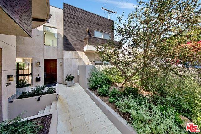 2011 Idaho Avenue #6, Santa Monica, CA 90403 - #: 20635536