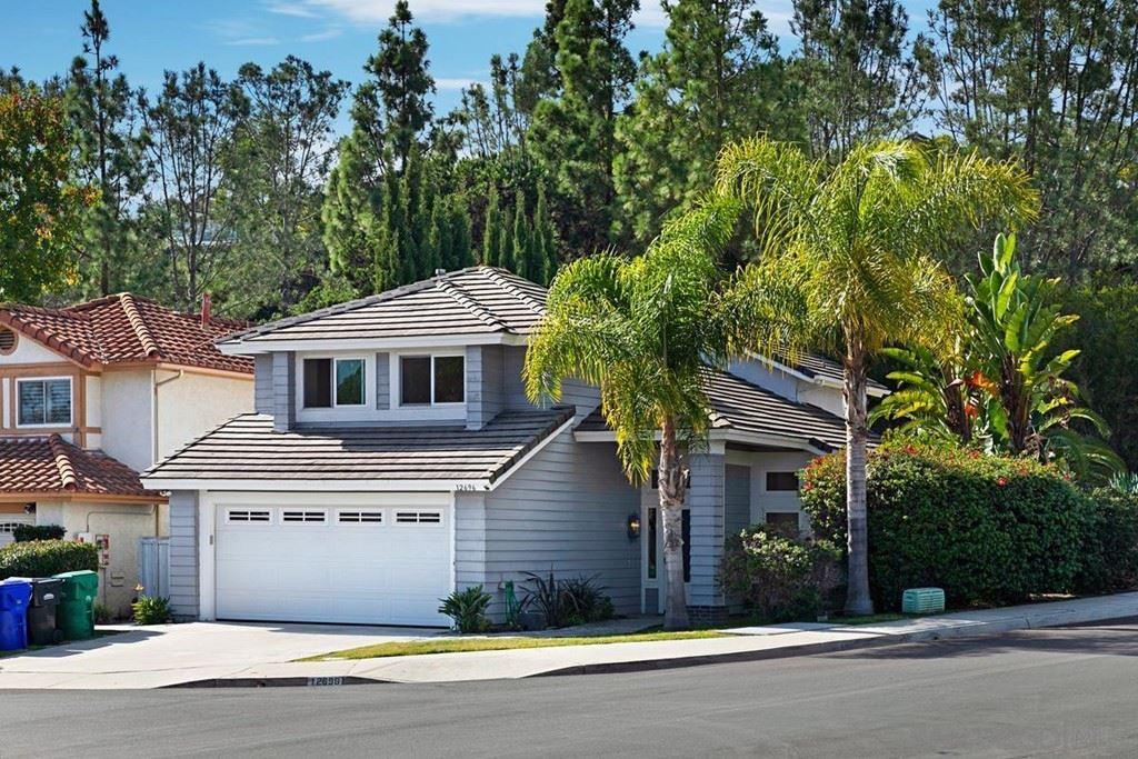 12696 Futura Street, San Diego, CA 92130 - MLS#: 210029536
