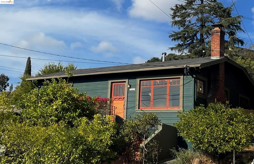 7316 Outlook Ave, Oakland, CA 94605 - #: 40970536