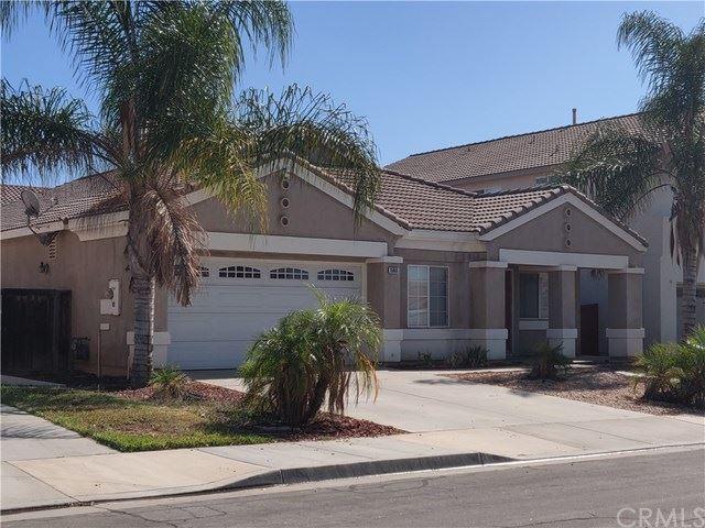 15660 LUCIA Lane, Moreno Valley, CA 92551 - MLS#: CV19235536