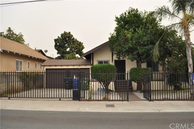 5322 Marmion Way, Los Angeles, CA 90042 - MLS#: CV20061536