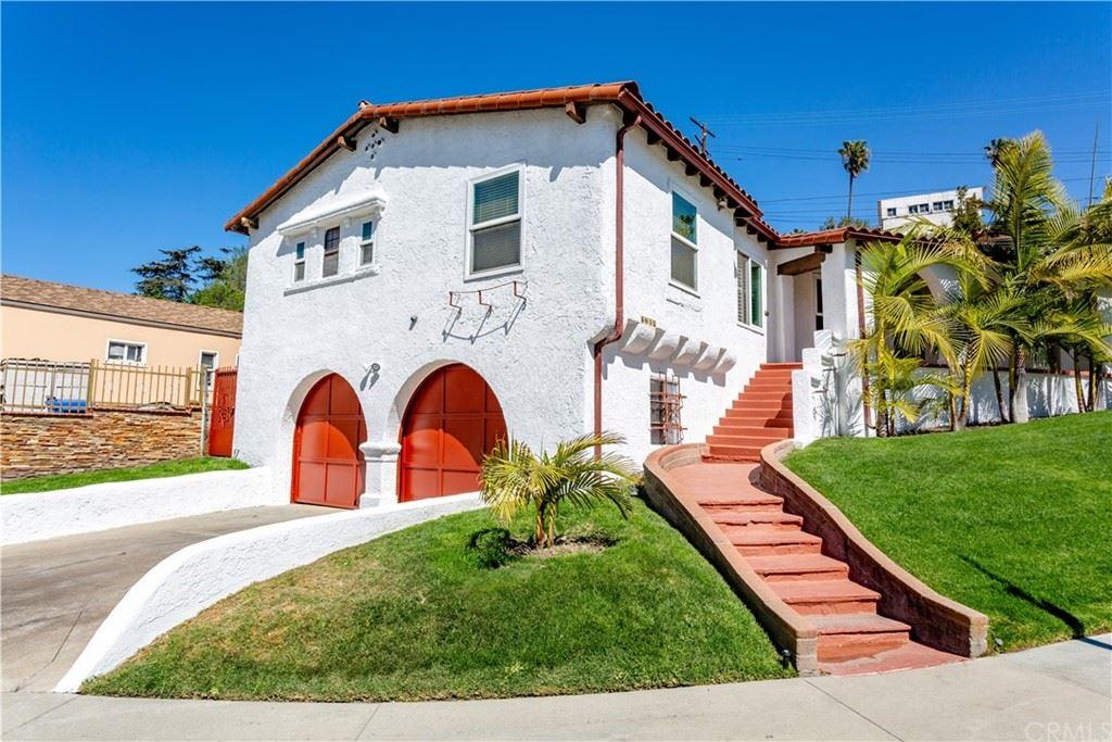 4812 S Mullen Avenue, Los Angeles, CA 90043 - MLS#: IV21077536