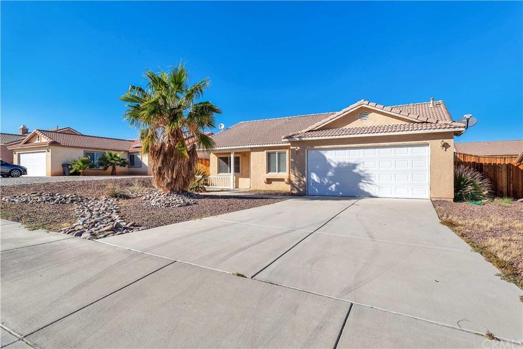 71572 Sunflower Drive, Twentynine Palms, CA 92277 - MLS#: JT21233536