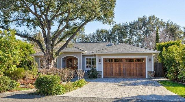 966 Manor, Los Altos, CA 94024 - #: ML81831536