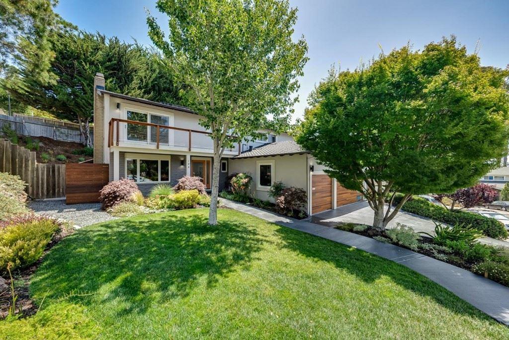 194 Kristin Court, San Mateo, CA 94402 - #: ML81850536