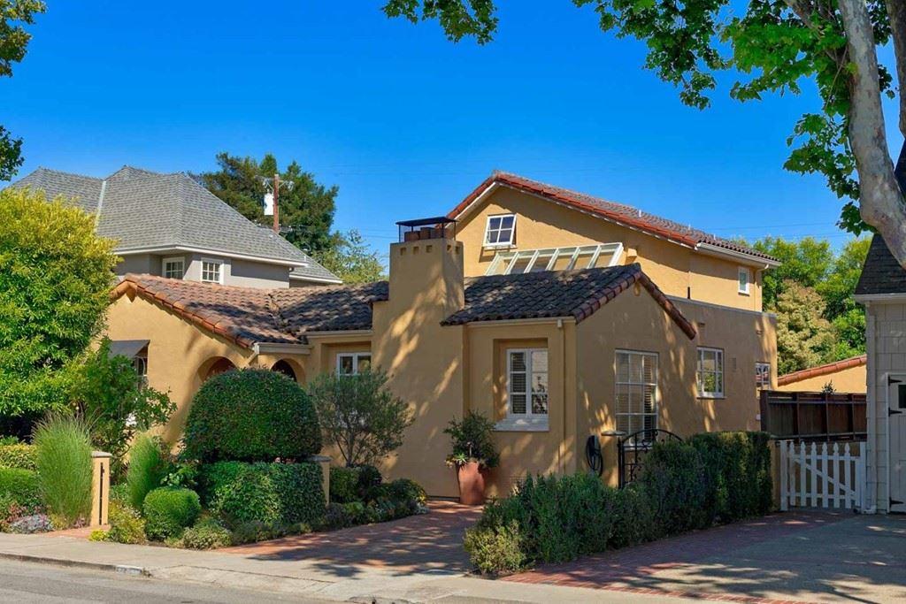 27 Avila Road, San Mateo, CA 94402 - #: ML81853536