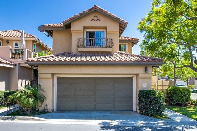 4 Via Floria, Rancho Santa Margarita, CA 92688 - MLS#: OC20132536
