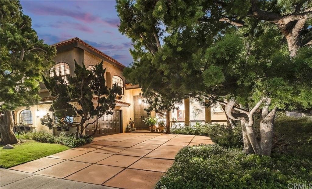 16581 Melville Circle, Huntington Beach, CA 92649 - MLS#: OC21183536