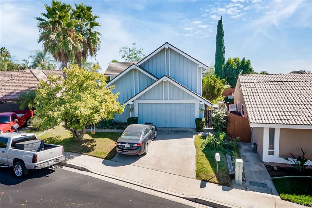 Photo of 22392 Silver Spur, Lake Forest, CA 92630 (MLS # OC21229536)