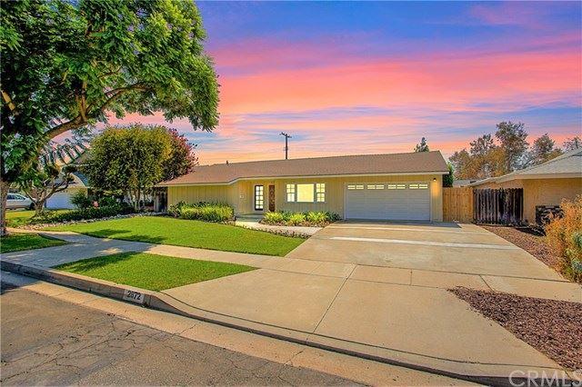 2872 Sherwood Avenue, Fullerton, CA 92831 - MLS#: PW20199536