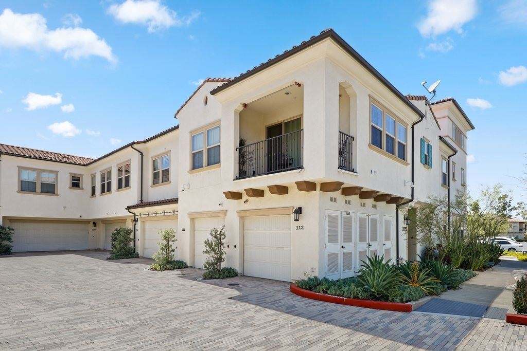 112 El Paseo, Lake Forest, CA 92610 - MLS#: PW21165536