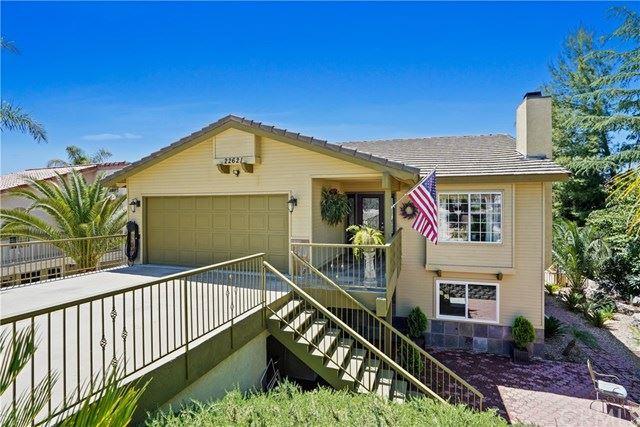 22621 Canyon Lake Drive S, Canyon Lake, CA 92587 - MLS#: SW21085536