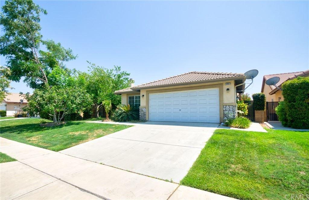 15857 Mesa Drive, Fontana, CA 92336 - #: TR21159536
