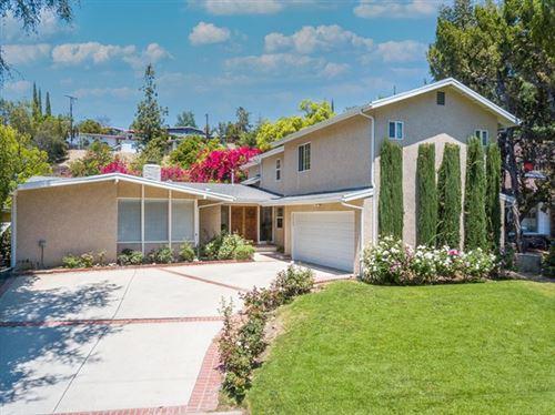 Photo of 22723 Margarita Drive, Woodland Hills, CA 91364 (MLS # 221002537)