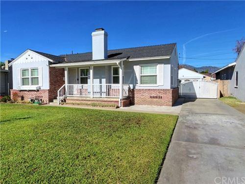 Photo of 11115 Daneswood Drive, Arcadia, CA 91006 (MLS # AR21010537)
