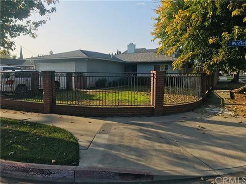 Photo of 13301 Winfield Street, Panorama City, CA 91402 (MLS # CV20245537)